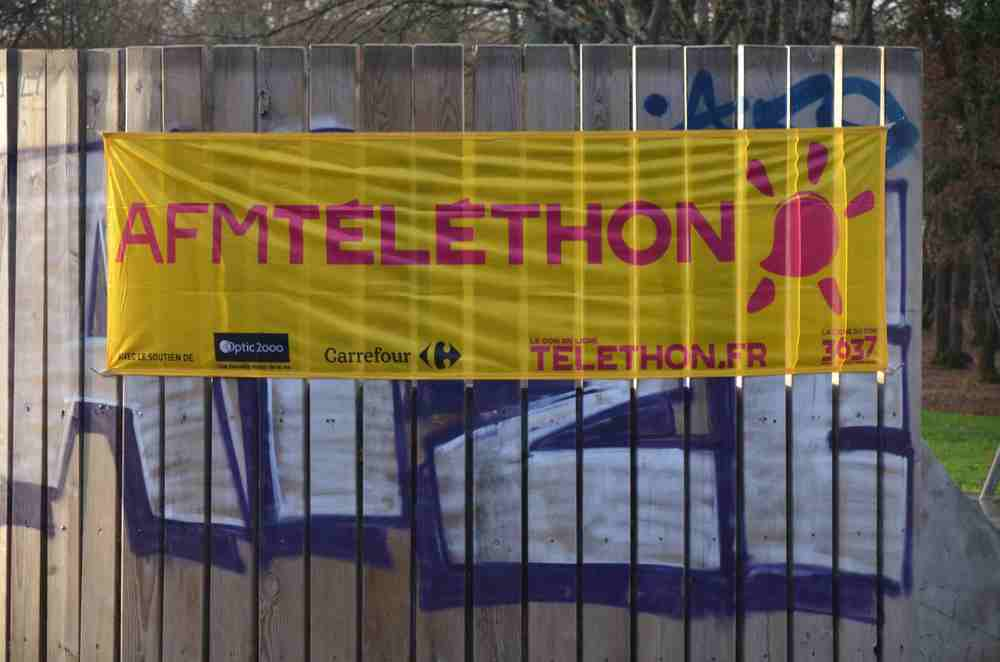 Téléthon 2018 (86 photos)